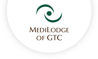 Medilodge of gtc web logo